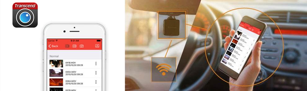 drivepro 50 wifi