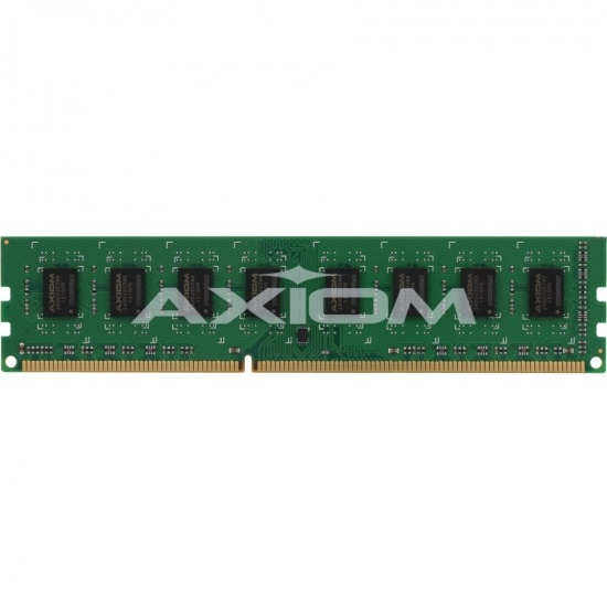 8GB Axiom DDR3 1600MHz PC3-12800 ECC Registered Memory Module Image