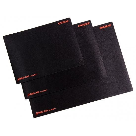 GeIL Epicgear Hybrid Pad Gaming mouse pad - small Image