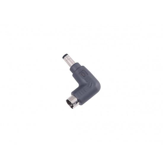 LVSun Tip Type D - 19V - 5.5x2.5x10.7mm (IBM/Dell/HP/Toshiba/ASUS/NEC) Image