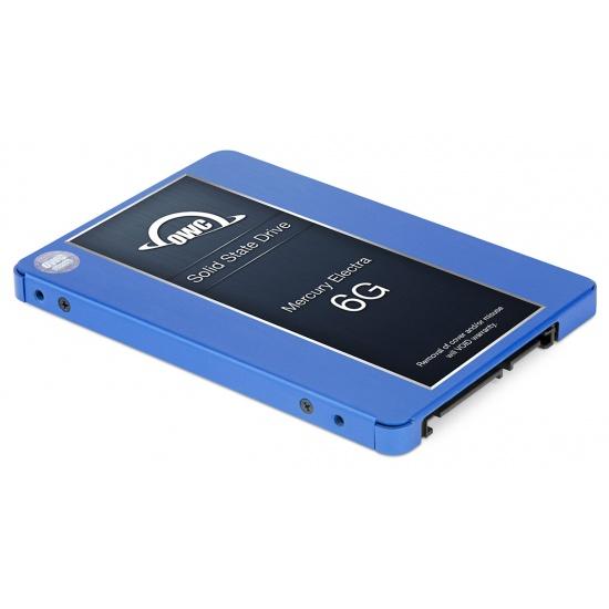 120GB OWC Mercury Electra 6G SSD 2.5 Image