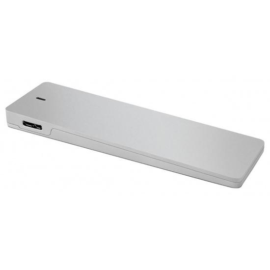 OWC Mercury Aura Envoy USB3.0 SSD Slim Enclosure for MacBook Air 2010-2011 SSD Image