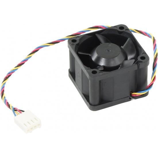 Supermicro 40MM 13000RPM 4-Pin Fan - Black Image