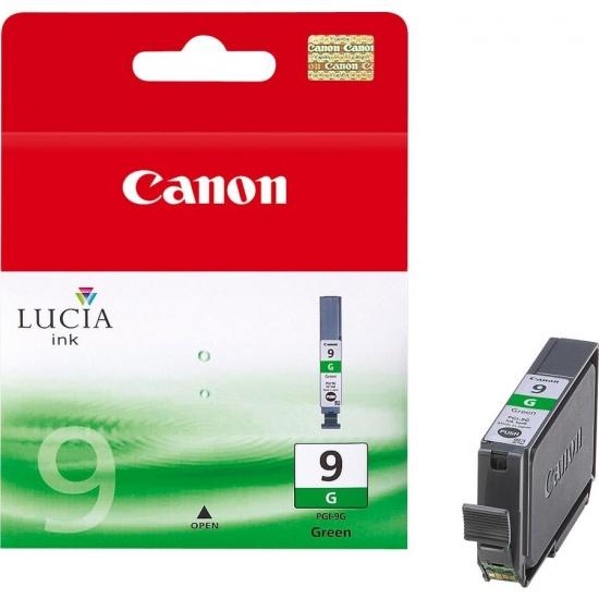 Canon PGI-9 Green Ink Cartridge Image