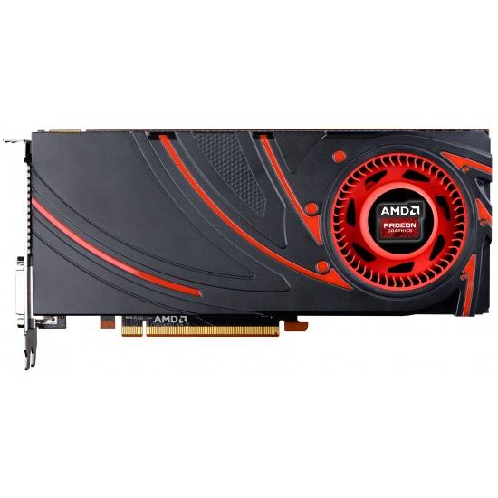 AMD Radeon R9 270X 2GB DDR5 Graphics Card Image