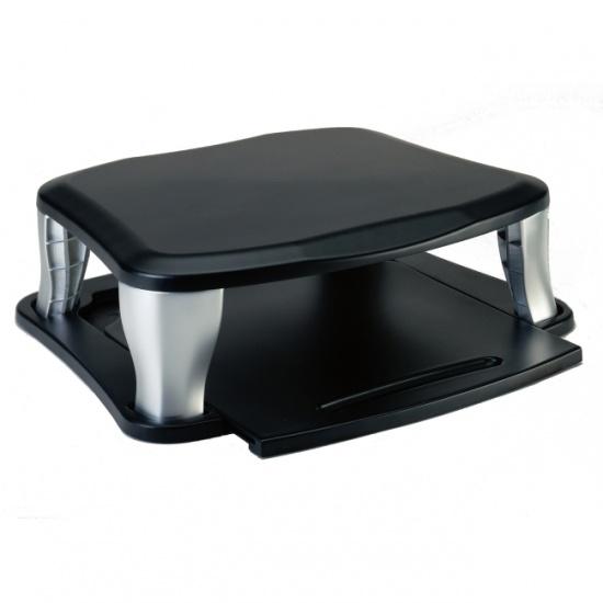 Targus PA235U Universal Monitor Stand - Black Image