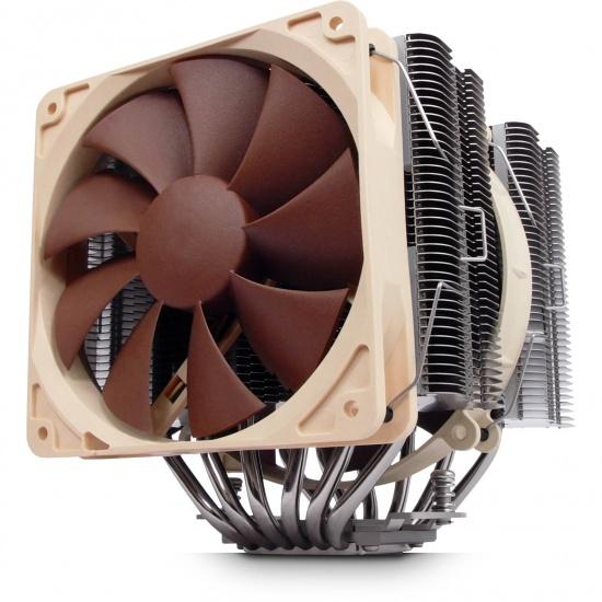 Noctua NH-D14 120mm 1200RPM Case Fan  Image