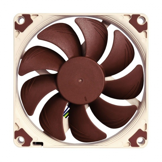 Noctua 60MM 1600RPM A-Series Blades With AAO Frame SSO2 Bearing Fan  Image