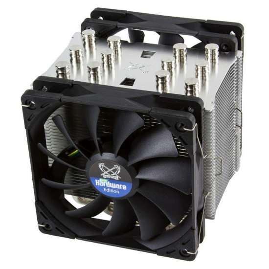 Scythe Mugen 5 SCMG-5PCGH 130mm Processor Cooler Image