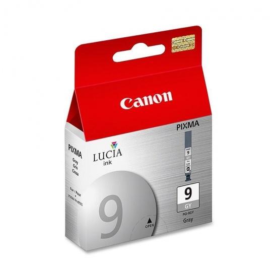 Canon PGI-9 Grey Ink Cartridge Image
