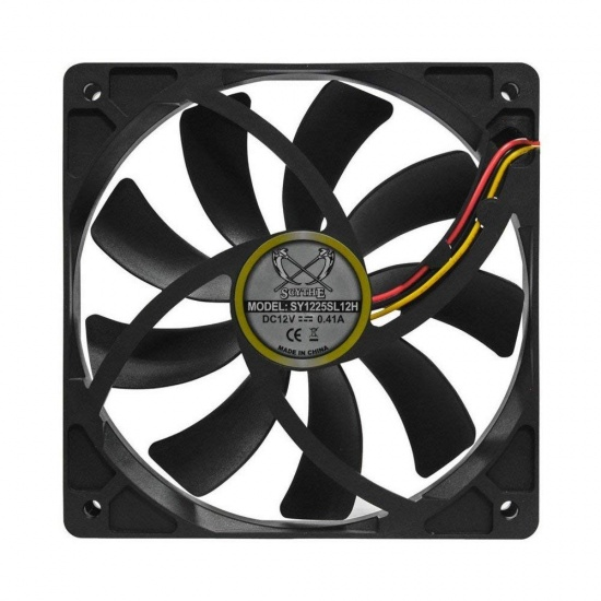 Scythe Slip Stream 120mm 800RPM Case Fan Image