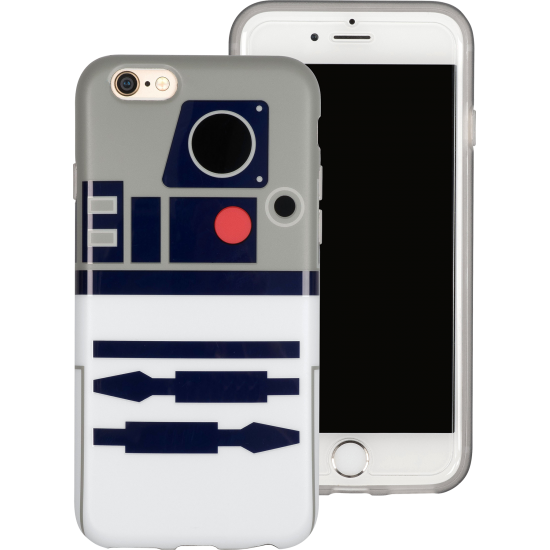Star Wars R2D2 iPhone 6/6S Cover Image
