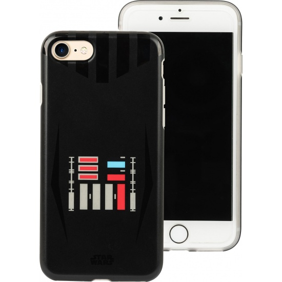 Star Wars Darth Vader iPhone 7 Cover Image