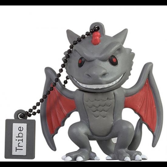 32GB Game of Thrones Drogon USB Flash Drive Image