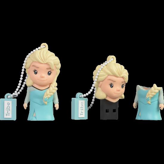 16GB FROZEN Elsa USB Drive Image