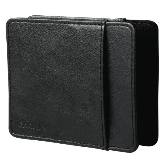 Garmin Leather Carrying Case for Nuvi 2xx/3xx (3.5