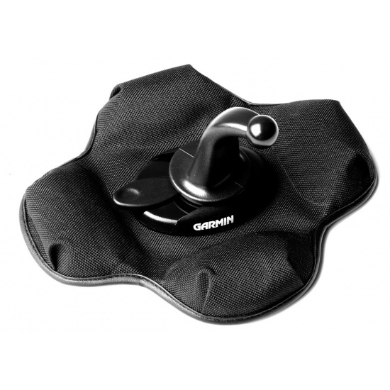 Garmin Portable Friction Mount (for Nuvi and StreetPilot Series) Image