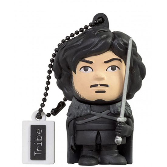 16GB GOT Jon Snow USB Flash Drive - Game of Thrones Image