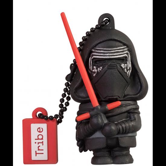16GB Star Wars TFA Kylo Ren USB Flash Drive Image
