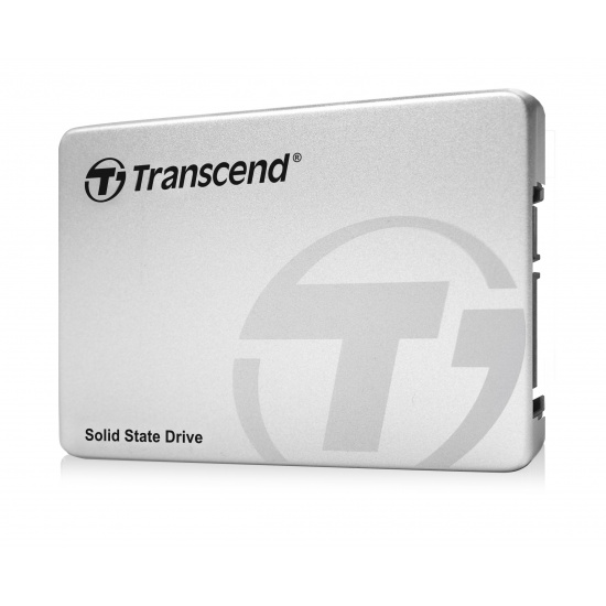 64GB Transcend SATA 6Gbps 2.5-inch Solid State Disk SSD370 Premium (7mm) Image