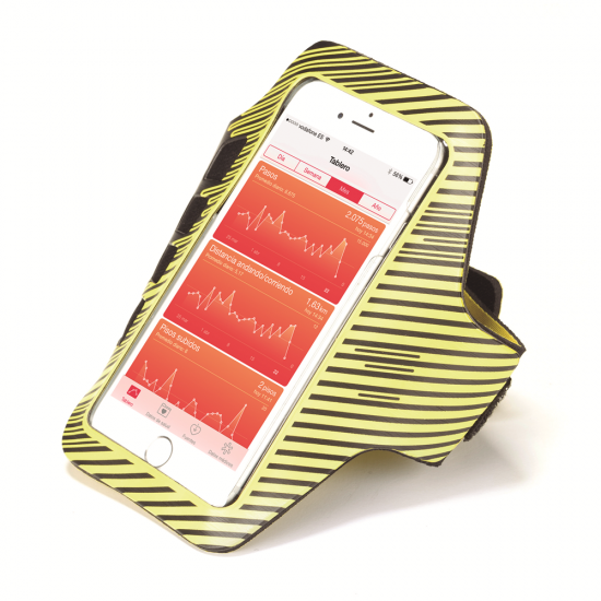 NGS Sprintter - Sports Armband for Smartphones Image
