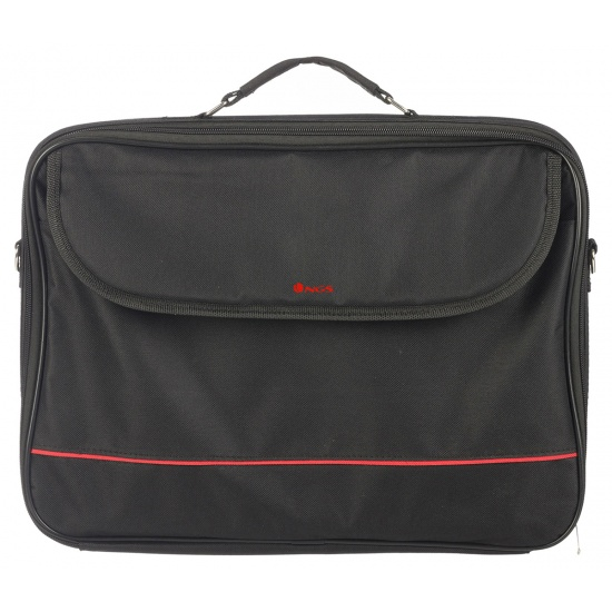 NGS Passenger - Laptop Sleeve with Handles/Straps - Up to 16