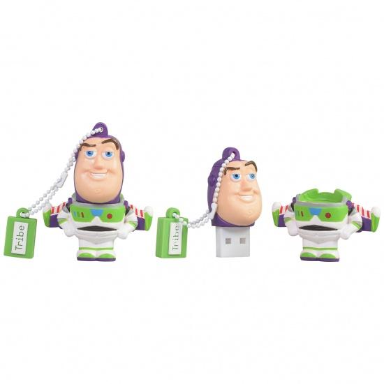16GB Buzz Lightyear USB Drive Image