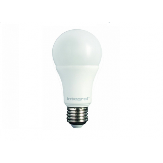 LED Classic Globe (GLS) 8.8W/60W 2700K 806lm E27 Edison Screw Non-Dimmable Lamp Image