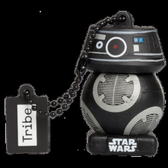 16GB Star Wars TLJ 1st Order BB Unit USB Flash Drive Image