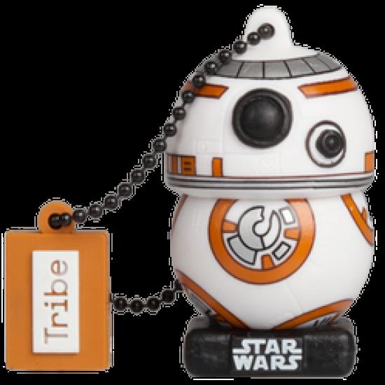 16GB Star Wars TLJ  BB-8 USB Flash Drive Image