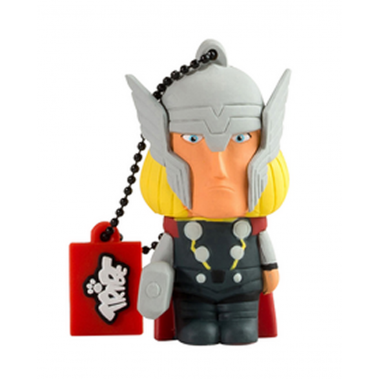 16GB Thor USB Flash Drive Image