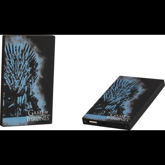 4000mAh Game of Thrones Throne Power Bank Image