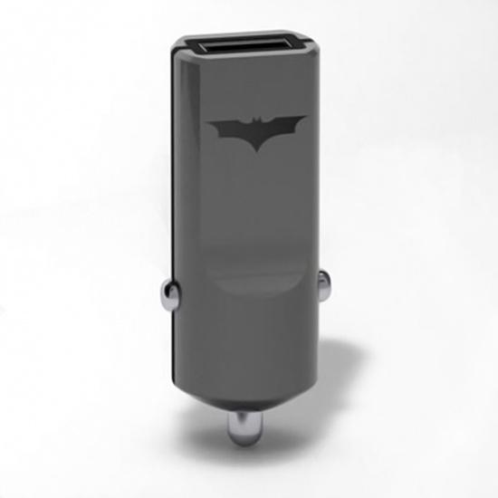 DC Comics Batman USB Car Charger Image