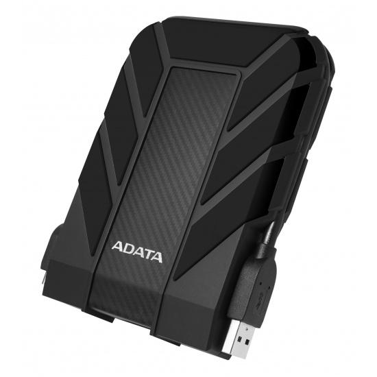 5TB AData HD710 Pro USB3.1 2.5-inch Portable Hard Drive (Black) Image