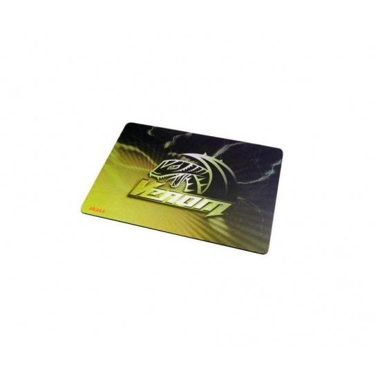 Akasa High Precision Venom Gaming Mouse Pad - Small Image