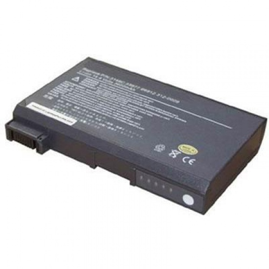 Laptop replacement battery for Dell CPI (14.8V 4400mAh) Li-ion Image