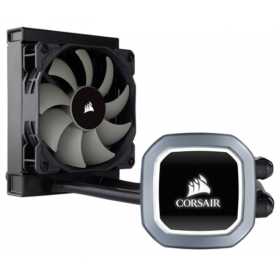 Corsair Hydro H60 1700RPM 120mm Liquid CPU Cooler Image