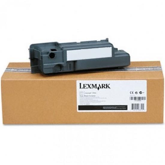 Lexmark Waste Toner Box - C734X77G - 20,000 page yield Image