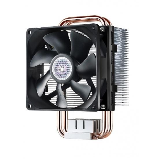 Cooler Master Hyper T2 RR-HT2-28PK-R1 CPU Fan For Intel LGA 1150/1156/1155/775 & AMD Socket FM2+/FM2/FM1/AM3+/AM3/AM2 Image