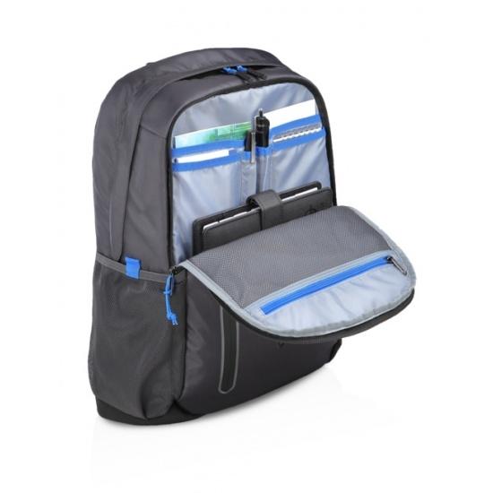 Dell Urban 15.6-inch Laptop Backpack - Asphalt Image