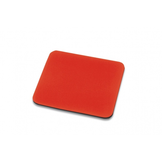 Ednet Basic Mouse Pad - Red Image