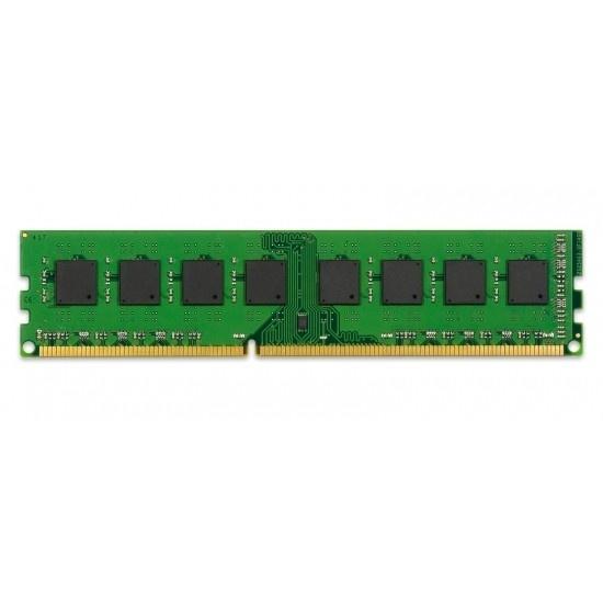 8GB Kingston ValueRAM PC3-12800 1600MHz CL11 DDR3 Memory Module Image