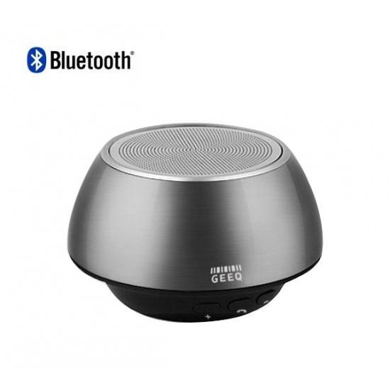 GEEQ Base Box Wireless Bluetooth Speaker Image