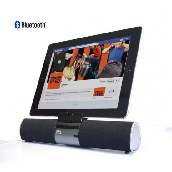 GEEQ Sound Tube Wireless Bluetooth Speaker Image