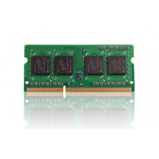 4GB GeIL DDR3 SO-DIMM 1066MHz CL7 Laptop Memory Module 204 pins PC3-8500 (1.5V) Image