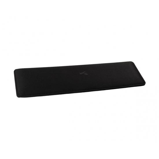 Glorious PC Gaming Race Padded Keyboard Wrist Rest - Stealth - Tenkeyless - Slim Image