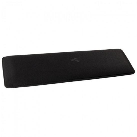 Glorious PC Gaming Race Padded Keyboard Wrist Rest - Stealth - Full Size - Regular Image