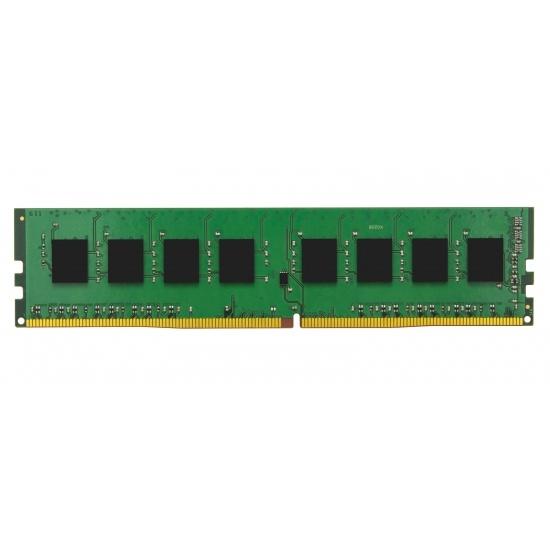 16GB Kingston DDR4 2400MHz PC4-19200 CL17 1.2V Single Memory Module (1x16GB) Image