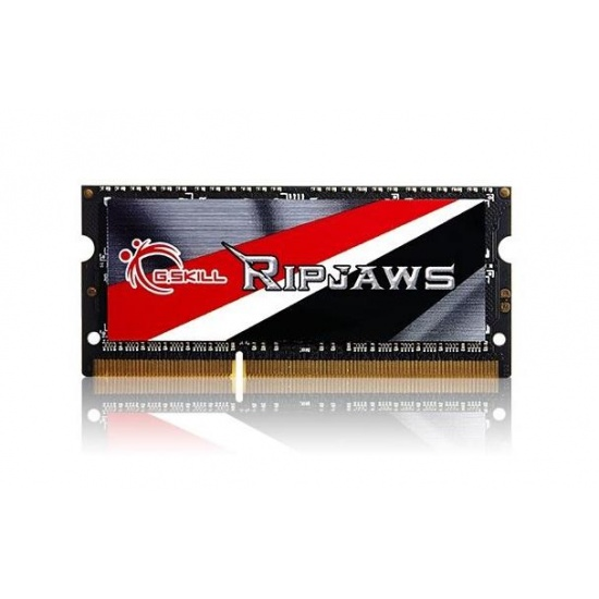 8GB G.Skill Ripjaws DDR3 1600MHz SO-DIMM Low-voltage 1.35V laptop memory module CL11 Image