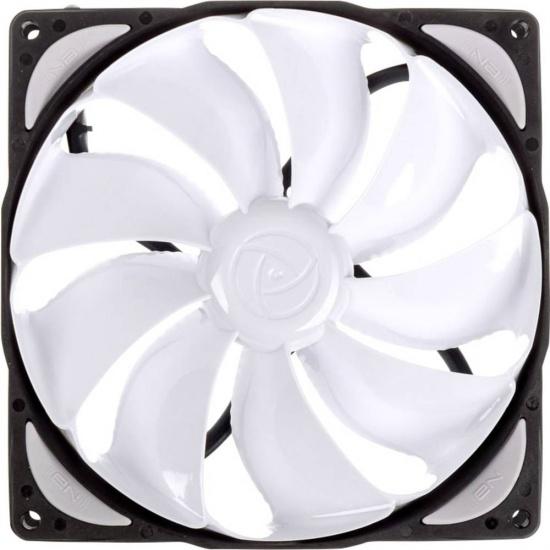 Noiseblocker NB-eLoop B12-2 1300RPM 120mm Case Fan  Image